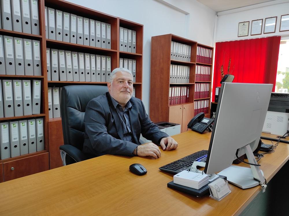 Κάρπαθος Λογιστικό φοροτεχνικό γραφείο Χαροκόπος Ιωάννης