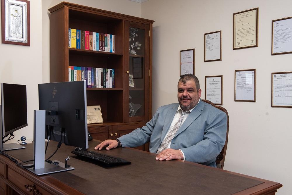 Ρόδος Λογιστικό φοροτεχνικό γραφείο Χαροκόπος Ιωάννης, Ρόδος, Κάρπαθος