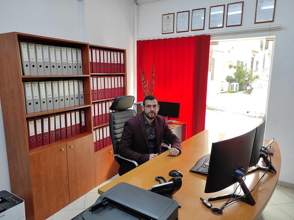 Κάρπαθος Λογιστικό φοροτεχνικό γραφείο Χαροκόπος Ιωάννης, Ρόδος, Κάρπαθος